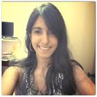 Sirlene Souza (Estudante de Odontologia)
