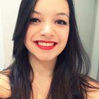 Líria Rodrigues Emidio (Estudante de Odontologia)