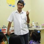 Dr. Eloy da Silva (Cirurgião-Dentista)