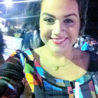 Larice France Sousa Silva (Estudante de Odontologia)