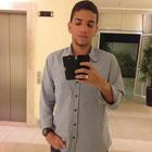 Renan Souza (Estudante de Odontologia)