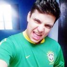Bruno Henrique Bicudo da Silva (Estudante de Odontologia)
