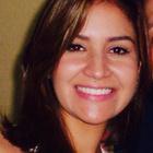 Dra. Larissa Gamarra (Cirurgiã-Dentista)