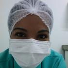 Alessandra Pacheco (Estudante de Odontologia)