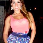 Raquel Coutinho Itaborai Lamblet (Estudante de Odontologia)