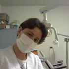 Dra. Carla da Silva Alberico (Cirurgiã-Dentista)