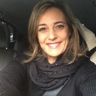 Dra. Eliete Brandini (Cirurgiã-Dentista)