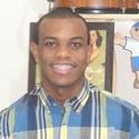 Ivanderson Santana de Almeida (Estudante de Odontologia)