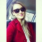 Lorena Goedert Spak (Estudante de Odontologia)