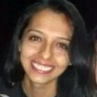 Dra. Cristiane Costa de Souza (Cirurgiã-Dentista)