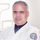 Dr. Josué Gomes de Souza (Cirurgião-Dentista)