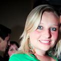 Geovana Cristina Recalcatti (Estudante de Odontologia)