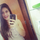 Camila Rigoni (Estudante de Odontologia)