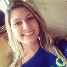 Ana Luíza Ferreira Silveira (Estudante de Odontologia)
