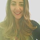 Carol Batista (Estudante de Odontologia)
