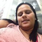 Sabrina Lima de Souza Chavao de Moura (Estudante de Odontologia)
