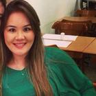 Karoline Polarini Matsue (Estudante de Odontologia)