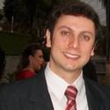 Dr. Ridiger Macedo Arauz (Cirurgião-Dentista)