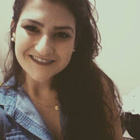 Laianny Garibaldi Pessini (Estudante de Odontologia)