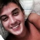 Raphael Crispim (Estudante de Odontologia)