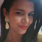Mirelle Cavalcante (Estudante de Odontologia)