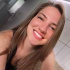 Bruna Marca Mattei (Estudante de Odontologia)