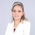 Dra. Jéssica Rodrigues Teixeira (Cirurgiã-Dentista)