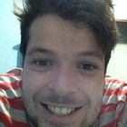 Jeronimo Pereira Neto (Estudante de Odontologia)