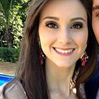 Natália Oliveira Silva (Estudante de Odontologia)