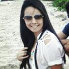 Rachelle Maria (Estudante de Odontologia)