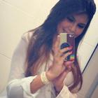 Carolina Cardoso (Estudante de Odontologia)