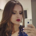 Andressa Guerra (Estudante de Odontologia)