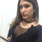 Alessandra Rosa de Andrade (Estudante de Odontologia)