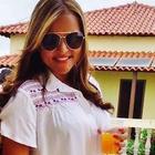 Priscila Pires Ferreira (Estudante de Odontologia)