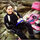 Michelle Fernanda Fast (Estudante de Odontologia)
