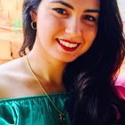 Caroline Resende (Estudante de Odontologia)
