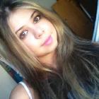 Aline Vilarinho (Estudante de Odontologia)