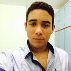 Igor Pereira Soares (Estudante de Odontologia)