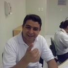 Otonionny Nóbrega (Estudante de Odontologia)