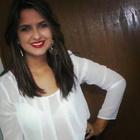 Renata Sangaleti (Estudante de Odontologia)