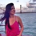 Aline Siqueira (Estudante de Odontologia)
