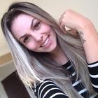 Giúlia Dall Agnese (Estudante de Odontologia)