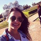 Paula Reis Coelho (Estudante de Odontologia)