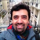 Claudio Luis Mendes (Estudante de Odontologia)