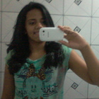 Nayra Rafaelle Fernandes da Silva (Estudante de Odontologia)