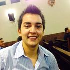 Iago Enrique (Estudante de Odontologia)
