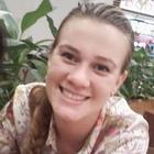 Aline Marafon (Estudante de Odontologia)