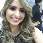 Juliana Sandri (Estudante de Odontologia)