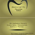 Dr. Edeangelo Deglis Provietti Lopes (Cirurgião-Dentista)