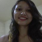 Laiane Cruz (Estudante de Odontologia)